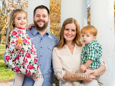 Family Portraits Buffalo NY